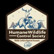Humane Wildlife Control Society Logo